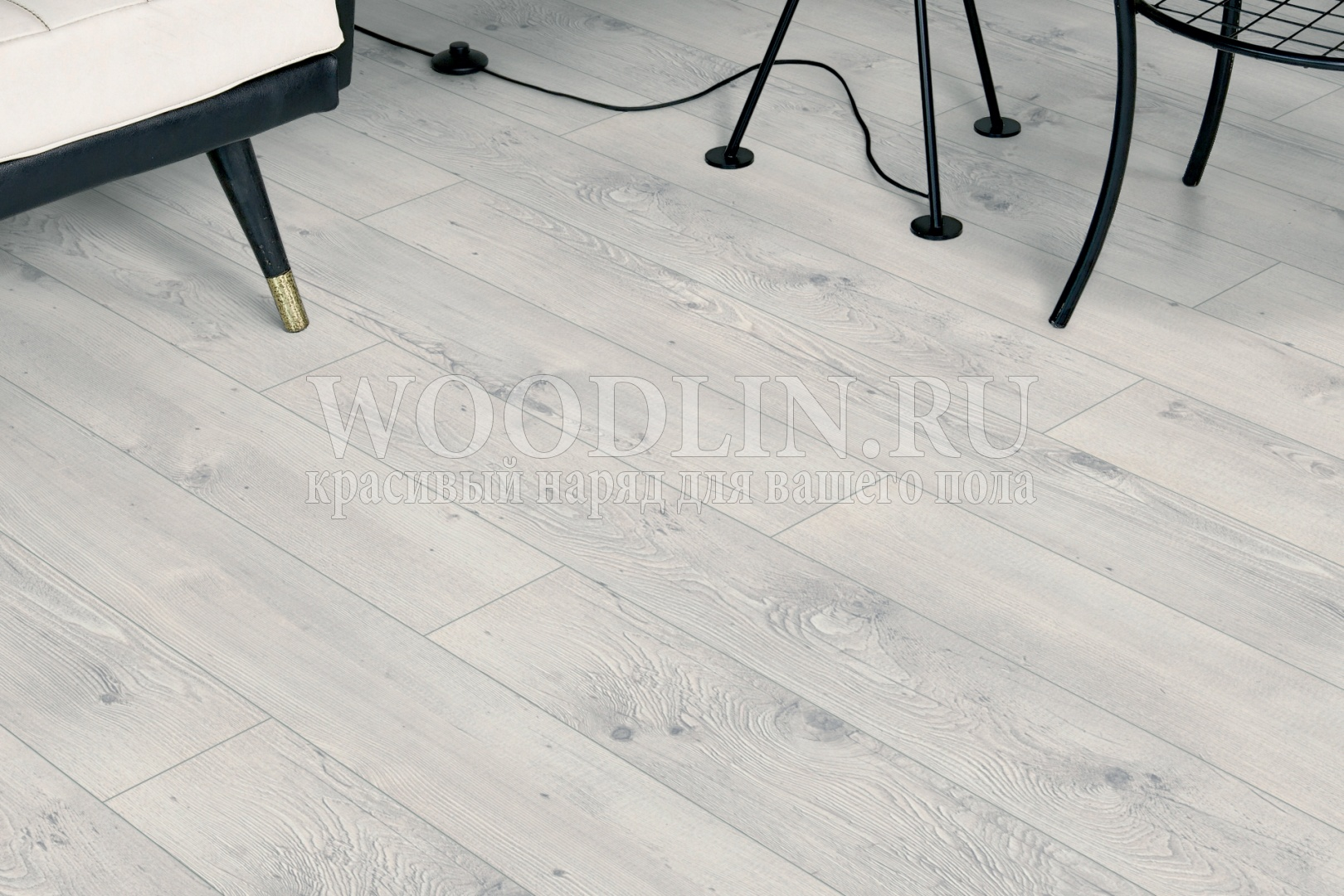 картинка Ламинат Kindl Natural Touch Premium Plank 34053 Хэмлок Онтарио от магазина Вудлин в дизайне